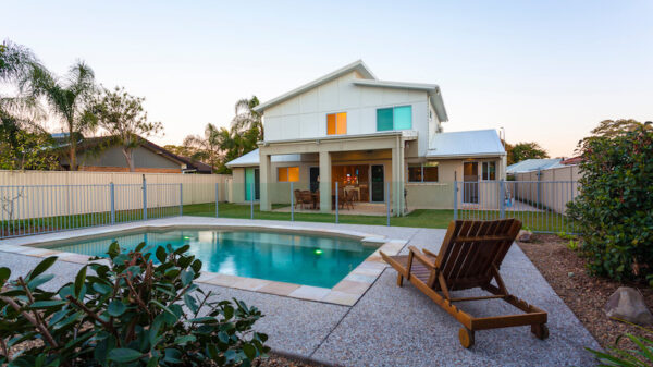 Tips for Heating Swimming Pool